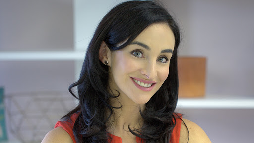 Sarah Hoffman, social media lawyer and co-founder of Klikd.