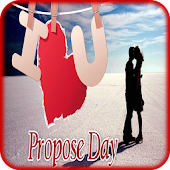 Propose Day Greetings 2017