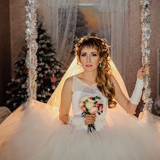 Wedding photographer Anna Labutina (labutina). Photo of 07.12.2014