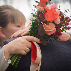 Wedding photographer Natalya Yurchenko (Natali647). Photo of 21.02.2016