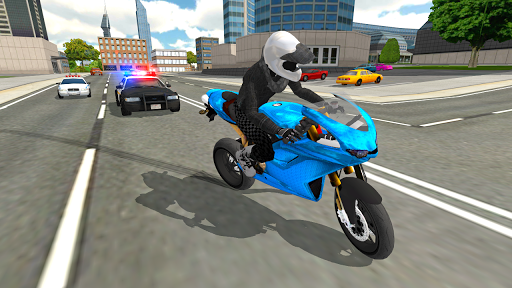 Extreme Bike Driving 3D 1.16 screenshots 1