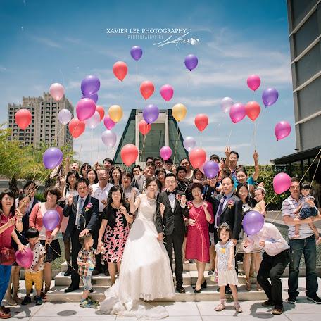 Wedding photographer Xavier Lee (Weddingxavier). Photo of 16.08.2017