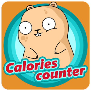 Calorie counter for PC