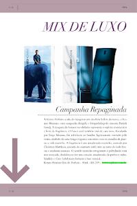 Bloggers Mag screenshot 4