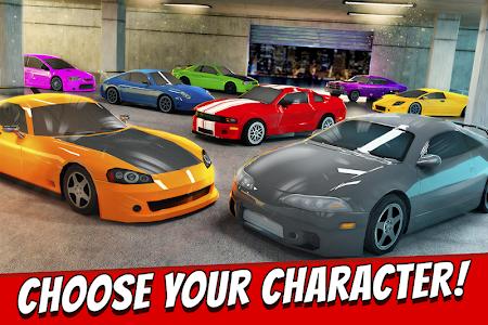 Extreme Fast Car Racing Game 1.6.1 screenshot 480519