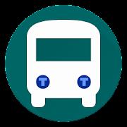 Whitehorse Transit Bus - MonTransit