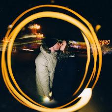 Fotógrafo de casamento Maksim Shumey (mshumey). Foto de 20.04.2016