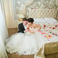 Wedding photographer Evgeniya Kobec (kobets). Photo of 13.12.2015