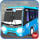 Real Bus Driver 3D Simulator Icon