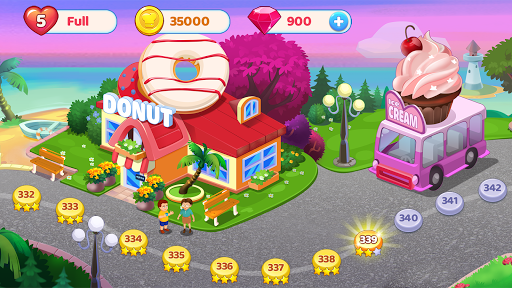 Cooking World: Casual Cooking Games of my cafe' filehippodl screenshot 8