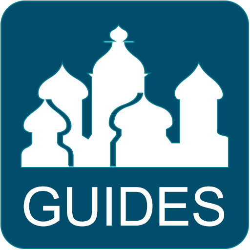 Athens: Offline travel guide Icons