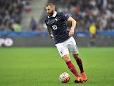Karim Benzema répond à la main tendue par Mathieu Valbuena