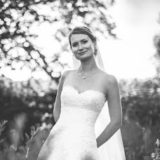 Wedding photographer Jan Šedivý (JanSedivy). Photo of 27.09.2017