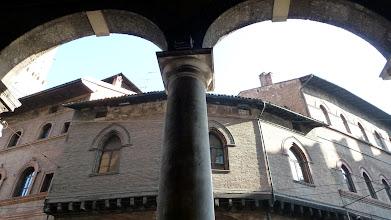 Photo: Bologna, 1 gennaio 2013