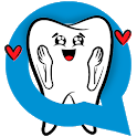 Stickers Dental Speed icon