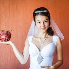Wedding photographer Aleksandr Sovetkin (soal). Photo of 16.05.2017