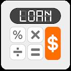 Loan Calculator IQ icon