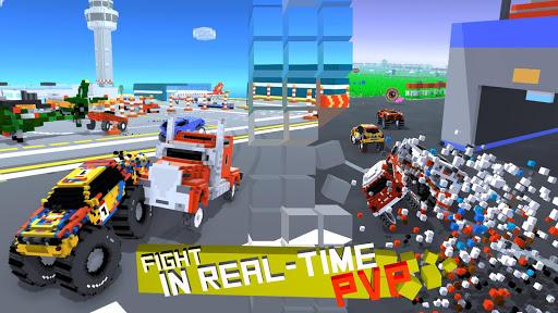 Carnage: Battle Arena Screenshot