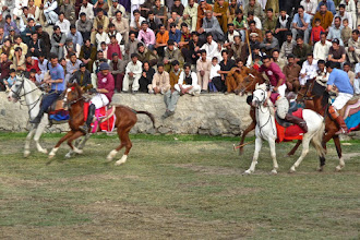 Photo: D-A000 Polo Match in Skardu