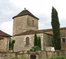 photo de Eglise de Nuzejouls