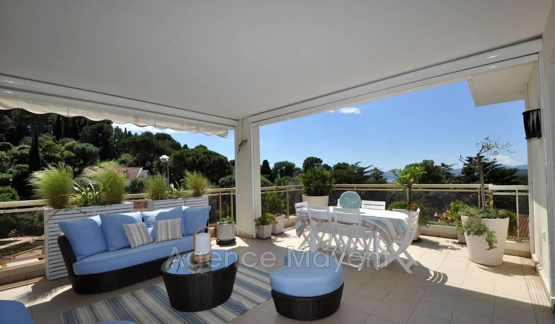 Appartement avec terrasse et piscine Le Cannet