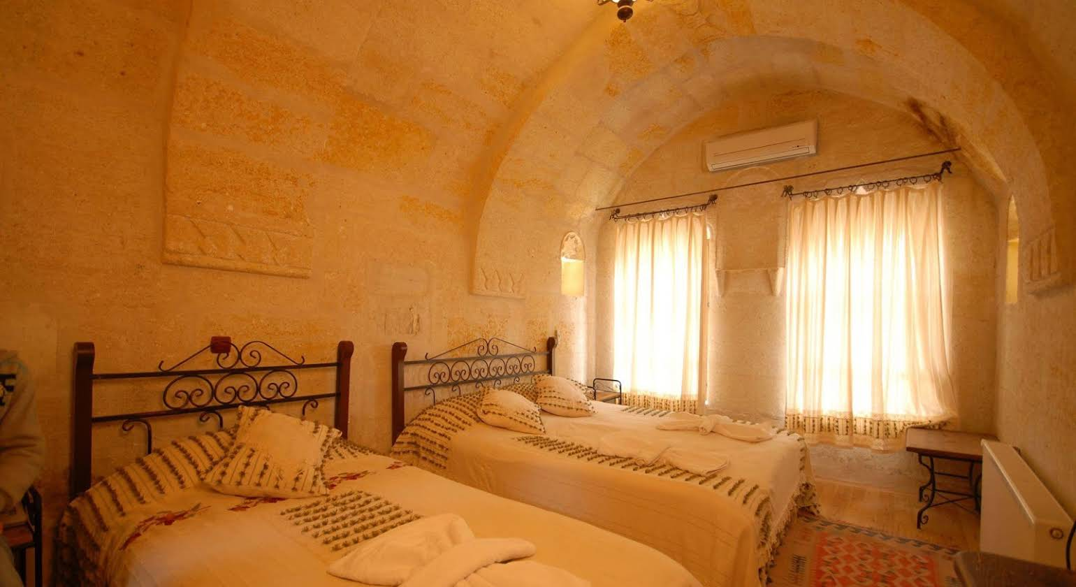 Travellers Cave Pension