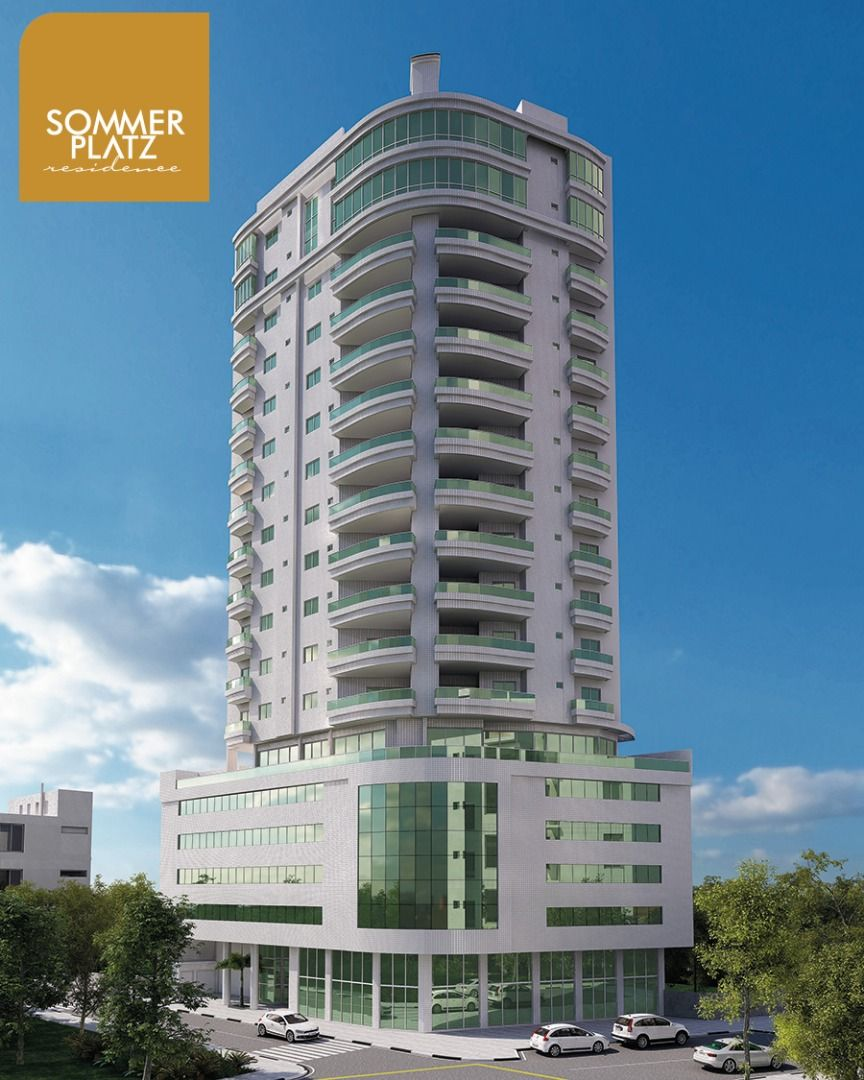 Apartamento no Edifício Sommer Platz com 3 dormitórios à venda por R$ 2.229.699 – Centro – Balneário Camboriú/SC