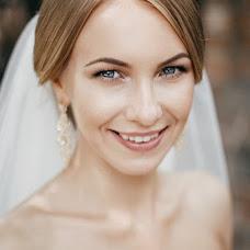 Wedding photographer Pavel Lukin (PaulL). Photo of 01.08.2017