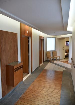 Japanische Sauna Thalasso-