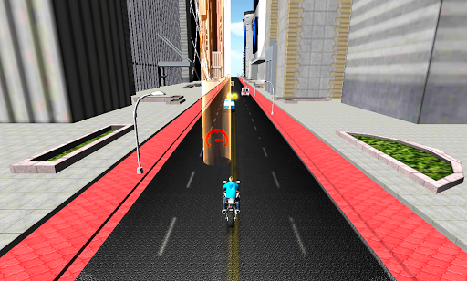 Bike City Highway screenshot 6