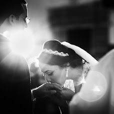 Wedding photographer Christian Pereira (christianpereir). Photo of 16.11.2015