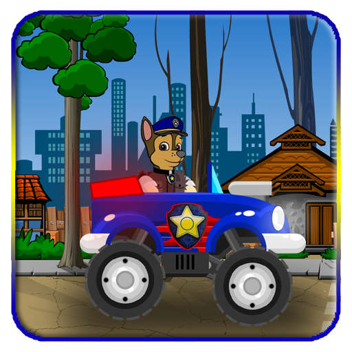 Paw Puppy Chase Patrol game (apk) free download for Android/PC/Windows