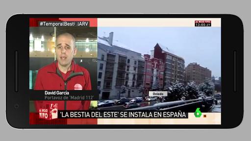 Televisiu00f3n de Espau00f1a TDT Canales Diarios y Mas 2.0.3 screenshots 7