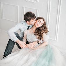 Wedding photographer Aleksandra Koshmanova (northseagull). Photo of 07.05.2017