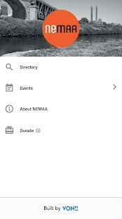 NEMAA App- screenshot thumbnail