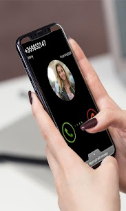 Fake Call Prank App Download For Android 3