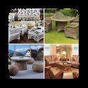 Wicker Furniture icon