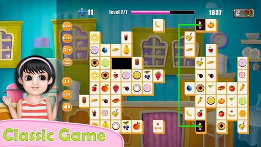 玩免費解謎APP|下載OneT游戏连接,匹配卡游戏 app不用錢|硬是要APP