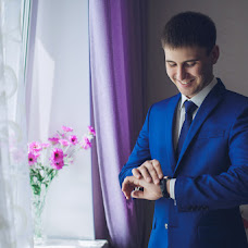 Wedding photographer Igor Popov (Photo-Jimmy). Photo of 06.01.2015