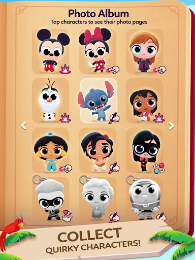 Disney Getaway Blast apkmr screenshots 17