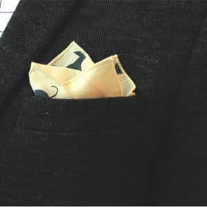 The Enzo Puff Fold