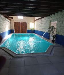 maison à Carcarès-Sainte-Croix (40)