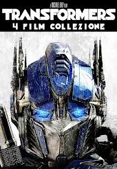 Transformers 4 Film Collezione