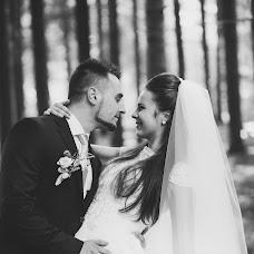 Wedding photographer Yurii Hrynkiv (Hrynkiv). Photo of 03.03.2018