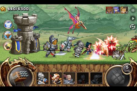 Kingdom Wars 1.1.15 screenshot 566803