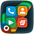 Colors Life Icon Pack | Theme