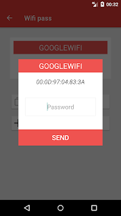 Wifi pass- screenshot thumbnail
