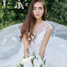 Wedding photographer Anastasiya Polyakova (StasiiaPolyakova). Photo of 13.08.2017