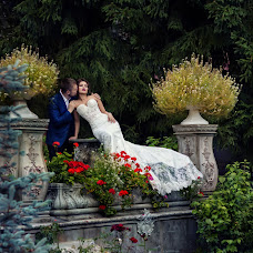 Wedding photographer Zhanna Samuylova (Lesta). Photo of 19.10.2017