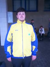 Photo: Novgorod, busstasjon, 2008?
